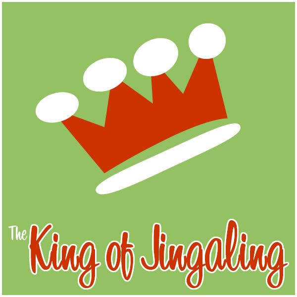 Greetings from The King of Jingaling
